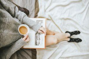 ritrovare la calma_colazione_ilcorpoelamente